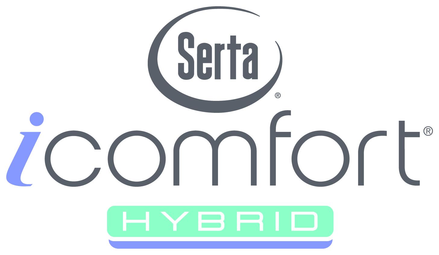iComfort Hybrid Brand Logo
