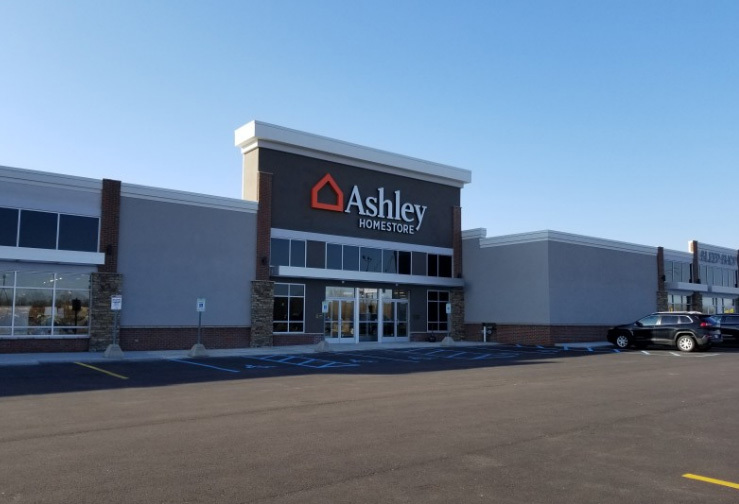 Ashley HomeStore of Grand Rapids