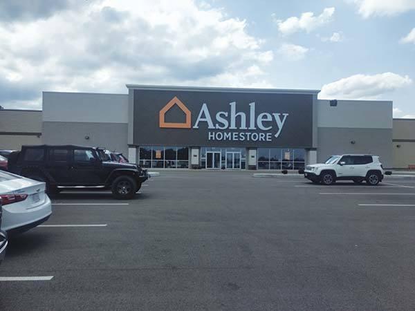 Ashley HomeStore of Mansfield