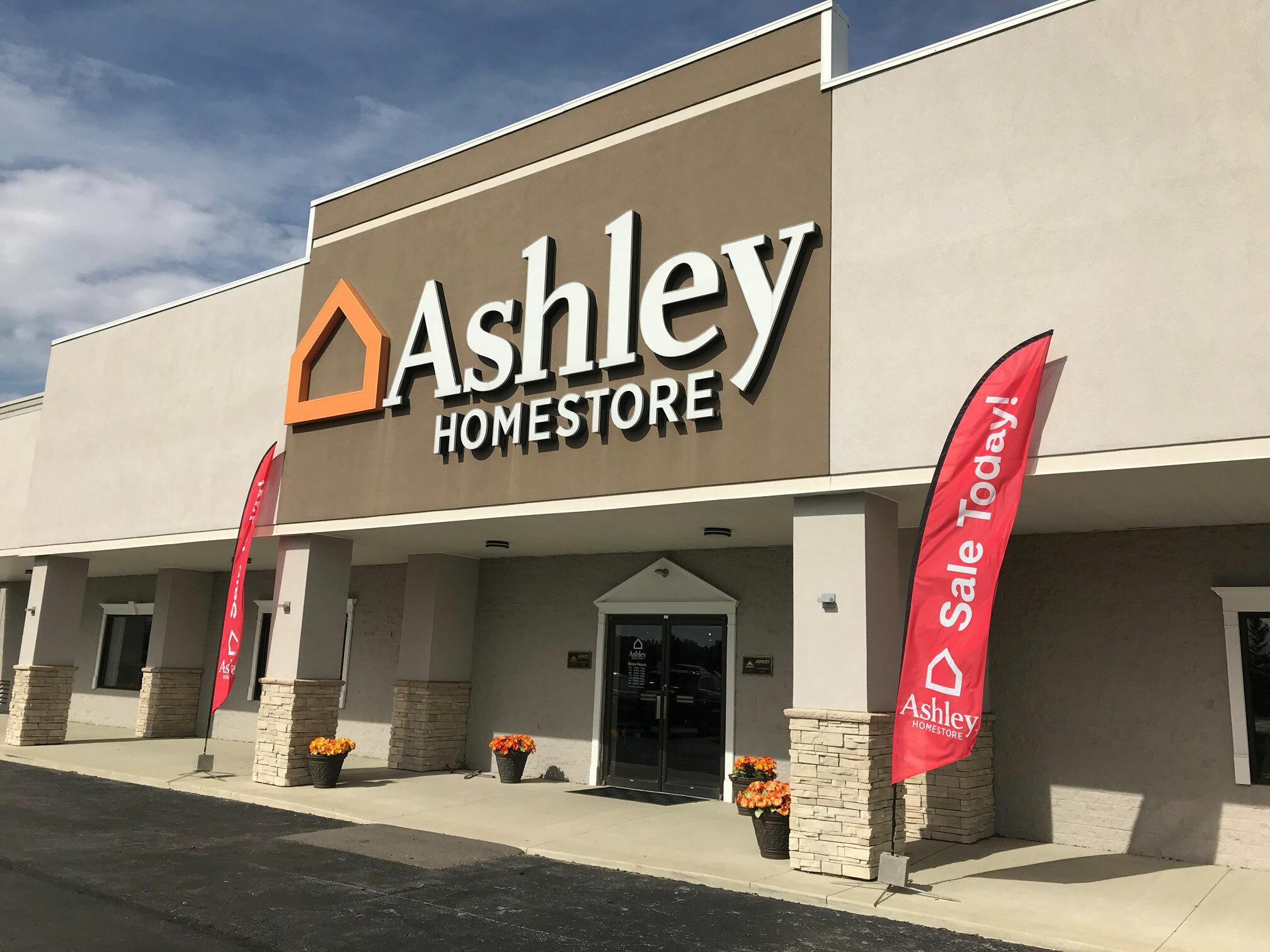 Ashley HomeStore of Marion