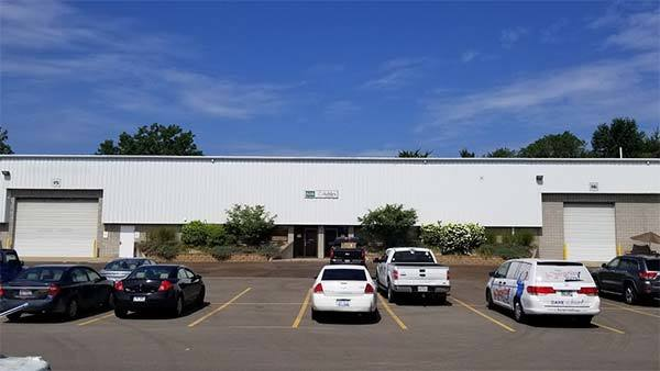 Greater Grand Rapids Distribution Center