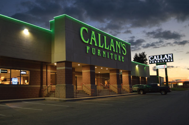 Callan Furniture