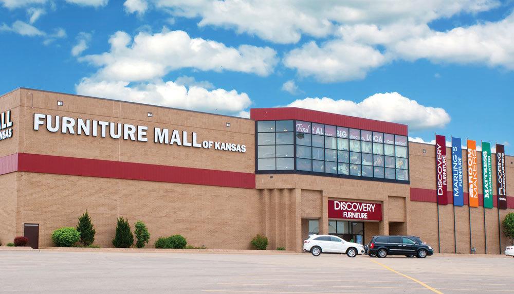 Topeka Mall
