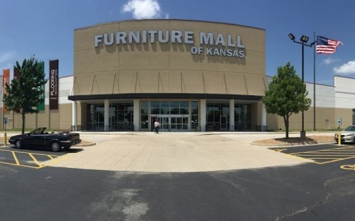 Olathe Mall