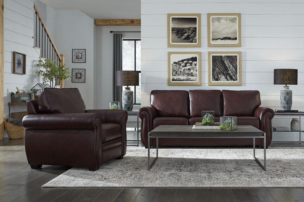 Palliser Living Room