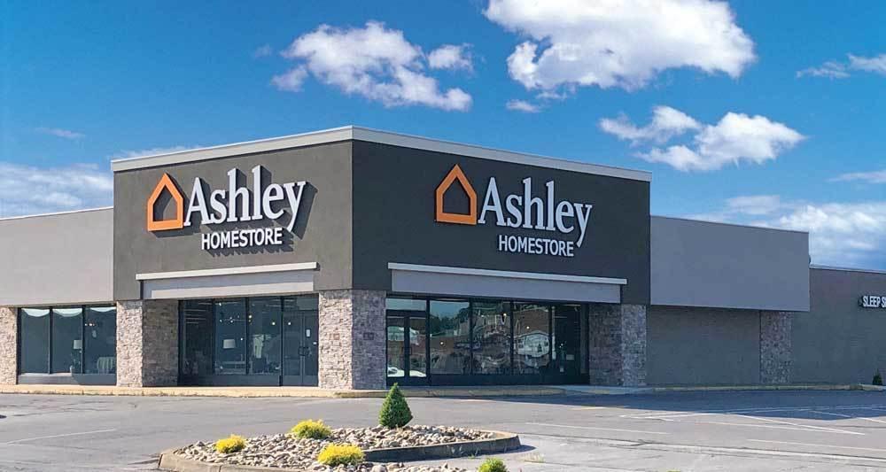Ashley HomeStore - DuBois, PA