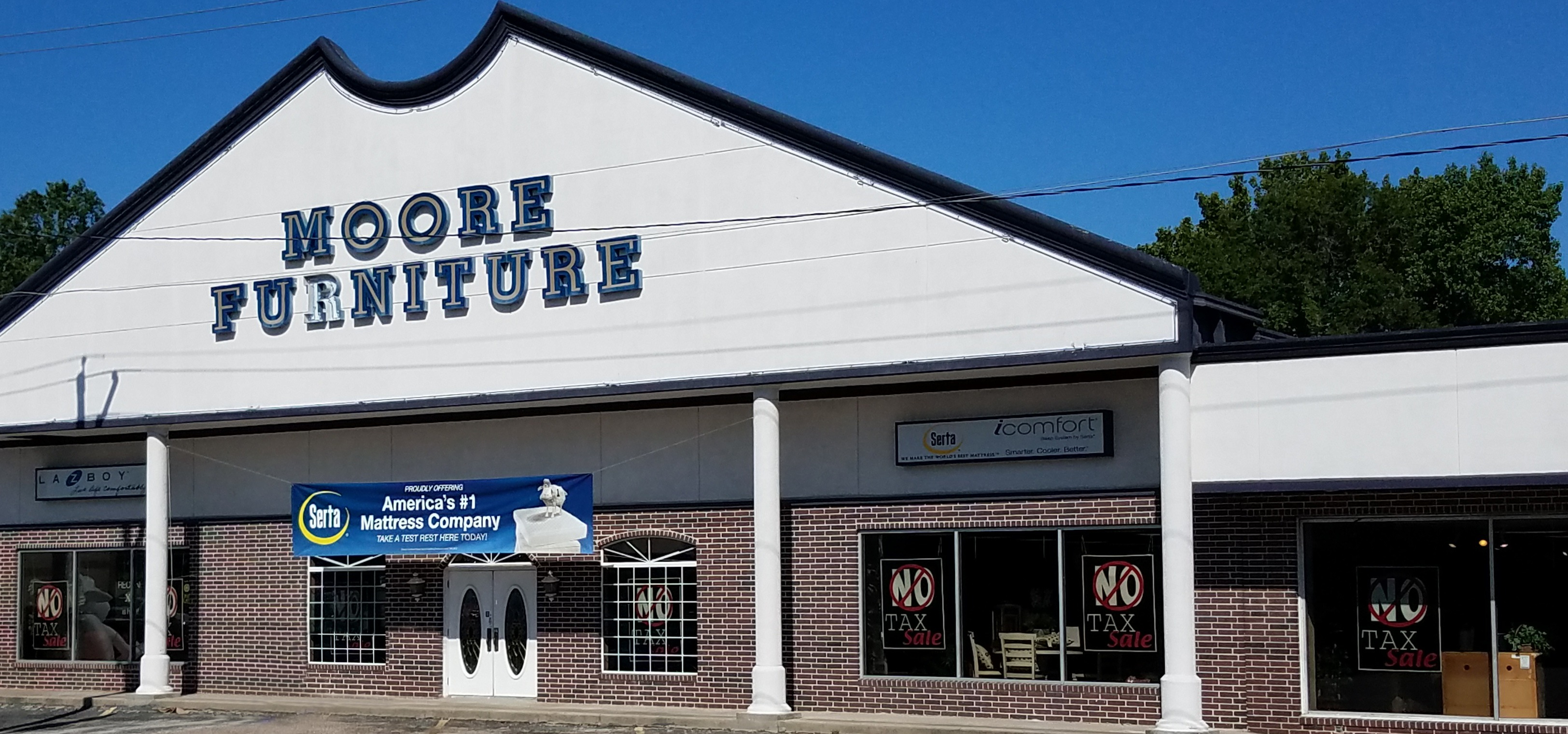 Moore Furniture