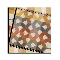Fabric Swatch sample