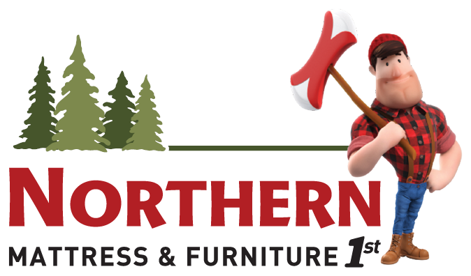 Pete the Price Chopper - Northern  Mattress & Furniture 1st