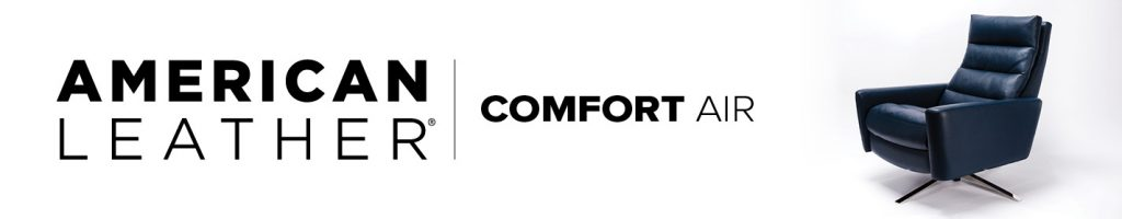 Experience the new Comfort Air Recliners!
