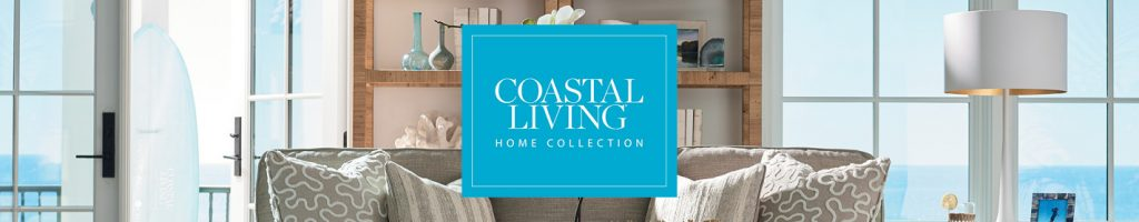Introducing Coastal Living by Universal Furniture