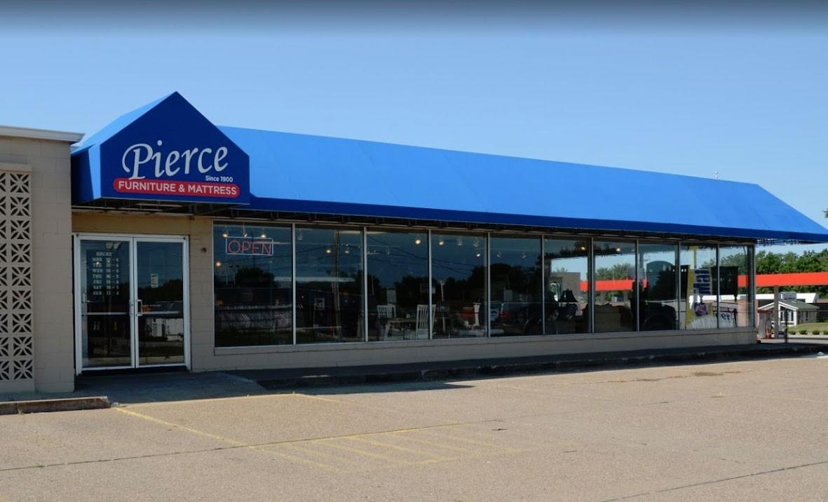 Pierce Furniture