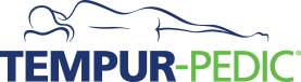 Tempur Pedic logo