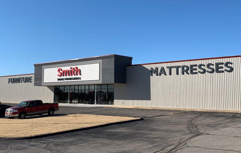 Smith Home Furnishings
