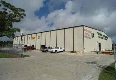 Warehouse Pick-Up