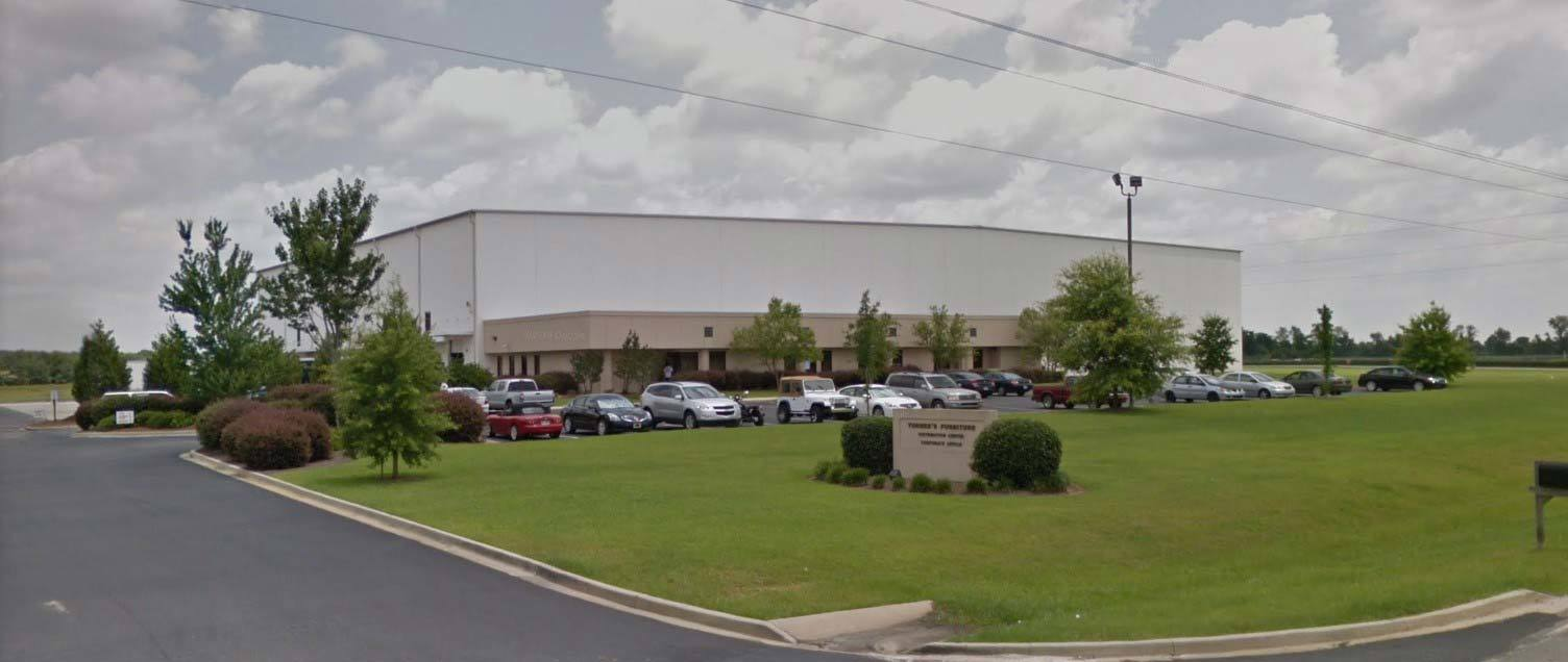 Tifton Distribution Center