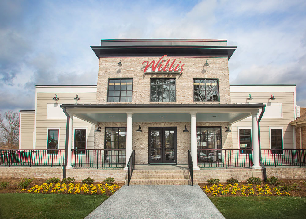 Willis Furniture & Mattress